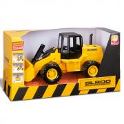 Escavadeira SL800 Construction 6085 Silmar