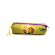 Estojo Escolar Soft Fadas 50581 Dermiwil