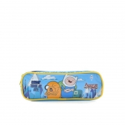 Estojo Soft Adventure Time 11451 Dmw