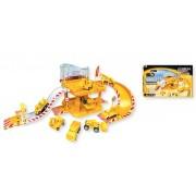 Express Wheels Garagem De Construção 40 Peças BR1236 Multilaser