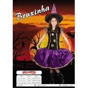 Fantasia Bruxinha P 5191 Sid-nyl