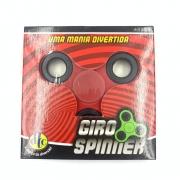 Fidget Hand Spinner Giro Spinner YX080617 Dtc