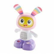 Fisher Price BeatBo Ou BeatBelle Junior FDN71 Mattel