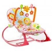 Fisher Price Cadeira De Balanço Minha Infância Meninas Y4544 Mattel