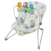 Fisher Price Cadeira De Balanço Sons Para Relaxar DTG94 Mattel