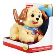 Fisher Price Meu Primeiro Cachorrinho H9447 Mattel
