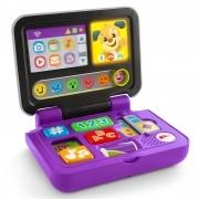 Fisher Price Meu Primeiro Laptop FXK24 Mattel