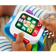 Fisher Price Meu Primeiro Smartwatch GMM55 Mattel