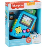 Fisher Price Meu Primeiro Vídeo Game HBB58 Mattel