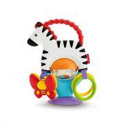 Fisher Price Zebrinha De Atividades FGJ11 Mattel