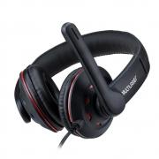 Fone De Ouvido Headset Gamer P3+P2 Ph335 Multilaser