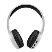 Fone De Ouvido Joy P2 Bluetooth Branco PH309 Multilaser