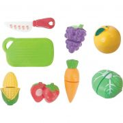 Food Truck Hortifruti Frutas e Legumes  8283 Buba