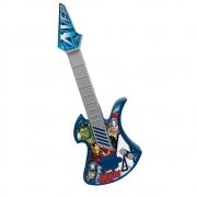 Guitarra Musical Vingadores Dy-072 Etitoys