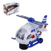 Helicóptero Bate E Volta WB5722 Well Kids