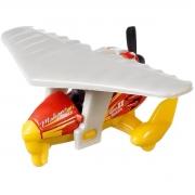Hot Wheels Aviões Skybusters Bbl47 Mattel