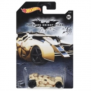Hot Wheels Batman 2018 Fkf36 Mattel