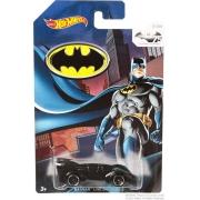 Hot Wheels Batman Cck67 Mattel