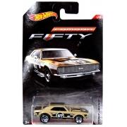 Hot Wheels Camaro 50 Anos Sortidos Dwc85 Mattel