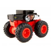 Hot Wheels Monster Trucks Bash-Ups 1:43 GCF94 Mattel