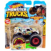 Hot Wheels Monster Trucks  FYJ44 Mattel