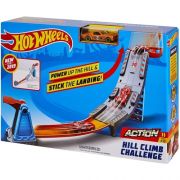 Pista Hot Wheels Action Campeonato GBF81 Mattel