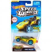 Hot Wheels Speed Winders Carrinhos Dpb70 Mattel