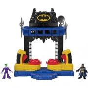Imaginext Batalha Na Batcaverna FKW12 Mattel