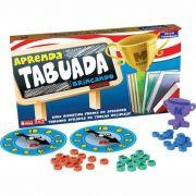 Jogo Aprenda Tabuada Brincando Algazarra