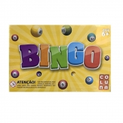 Jogo Bingo 0905 Pais E Filhos