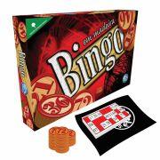 Jogo Bingo Em Madeira 2806 Pais E Filhos