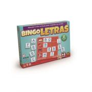 Jogo Bingo Letras 2320 Grow