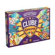 Jogo Clube Grow 2399 Grow