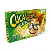 Jogo Cuca Legal Junior 2817 Pais E Filhos