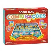 Jogo Das Combinações 0988 Pais E Filhos
