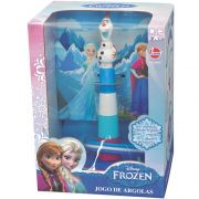 Jogo De Argolas Frozen Lider