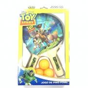 Jogo De Ping Pong Infantil Toy Story 15159 Toyng