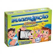 Jogo Imagem E Ação Junior Lousa Magica 2590 Grow