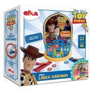 Jogo Lança Garfinho Toy Story 4 1113 Elka