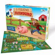 Jogo O Pequeno Fazendeiro Top Line 2162 Pais E Filhos