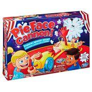 Jogo Pie Face Cannon E1972 Hasbro
