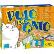 Jogo Pulo Do Gato Super Jogos 0989 Pais E Filhos