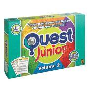 Jogo Quest Junior Volume 2 Grow