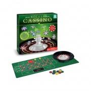 Jogo Roleta Cassino 0201 Nig