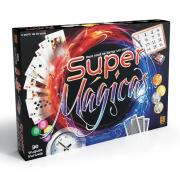 Jogo Super Magicas 2713 Grow