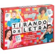 Jogo Tirando De Letra 3447 Grow