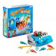 Jogo Tubarão Bocão BR753 Multilaser