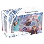 Jogo Vai E Vem Frozen 2 689 Lider