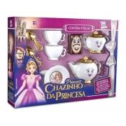 Kit Chazinho Da Princesa 7691 Zuca Toys