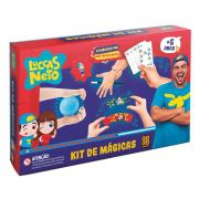 Kit De Magicas Luccas Neto 3770 Grow